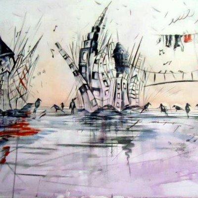 3422 - Mustafa Demirpençe - İsimsiz