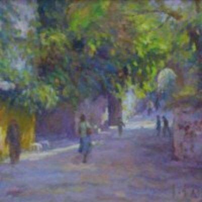 6753 Süleymaniye'de Sokak 55x68
