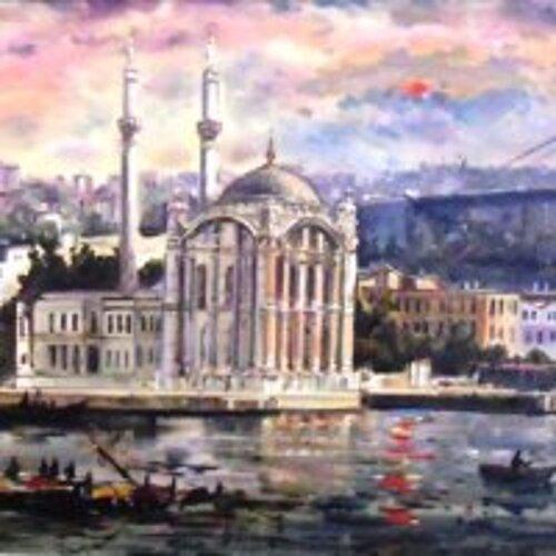 3523 Ortaköy 60x80