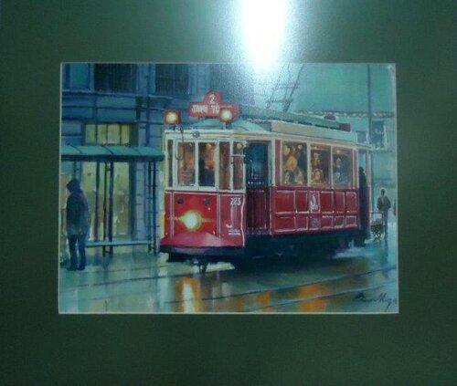 4121 Tramvay 53x46